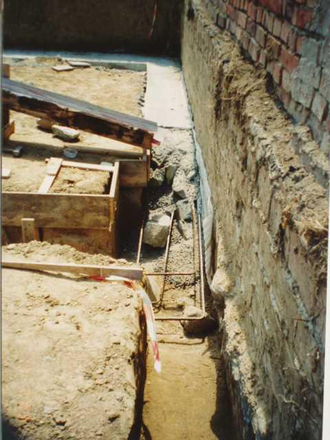 beton 1 soused