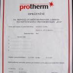 Protherm 2003
